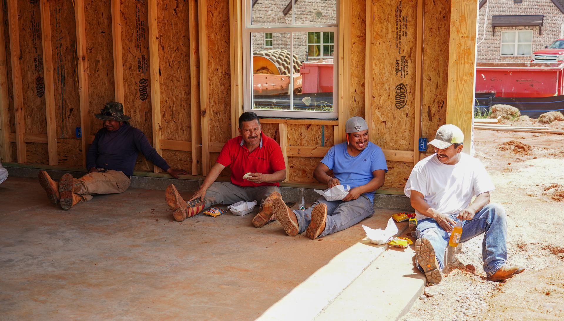Stone Martin Builders
