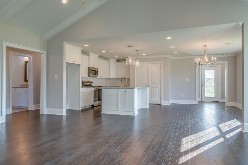 New Home in Newton, AL