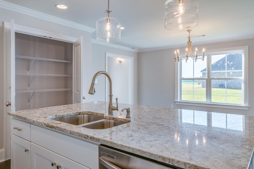 2,191sf New Home in Newton, AL