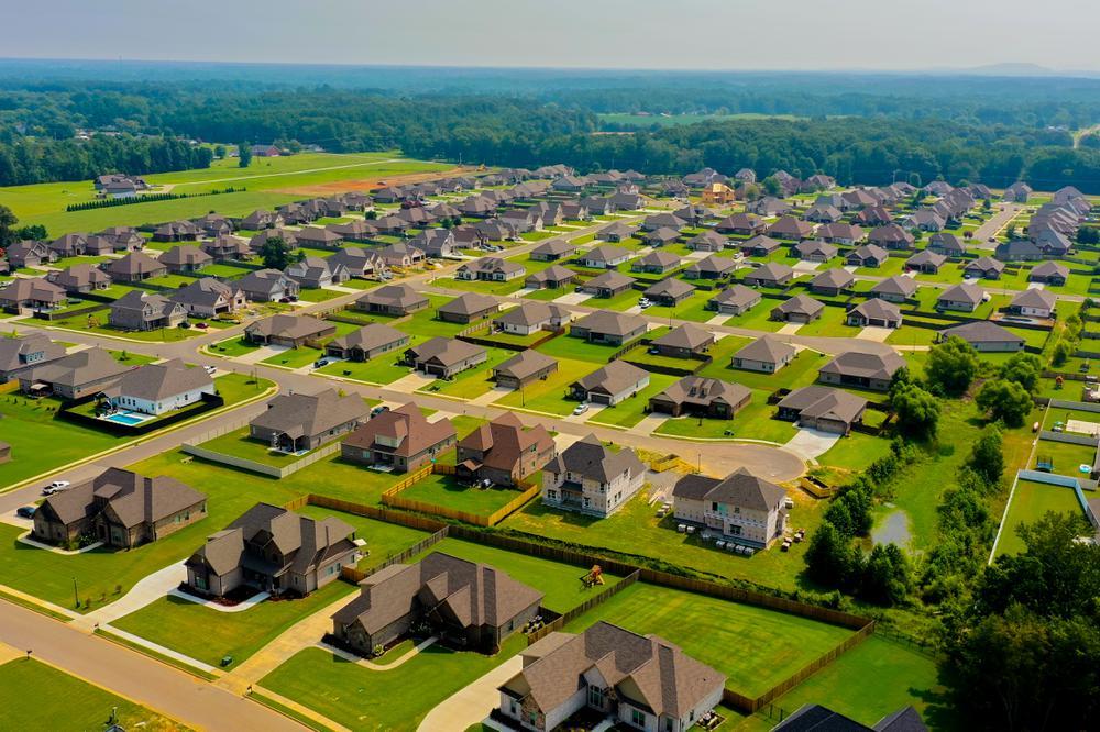 Athens, AL New Homes