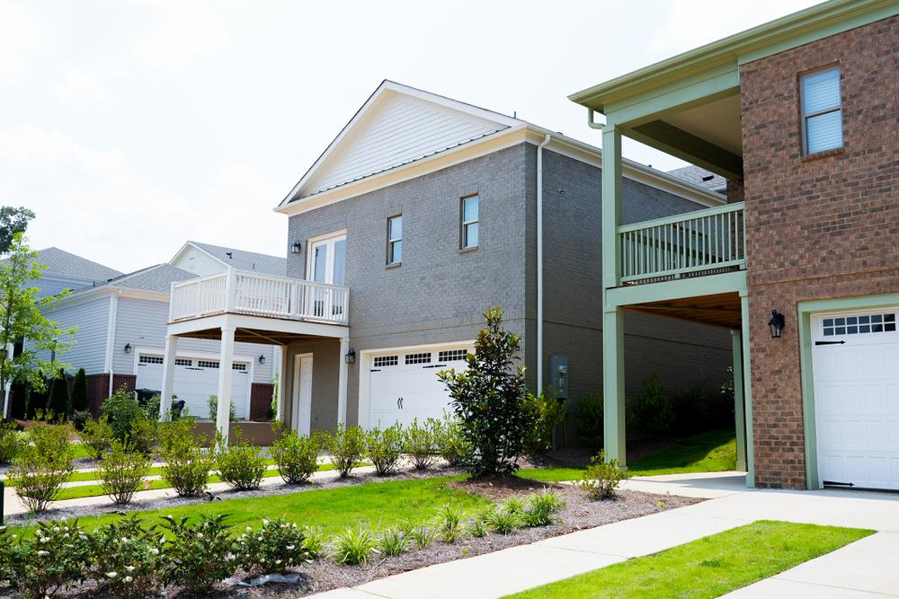 Madison, AL New Homes