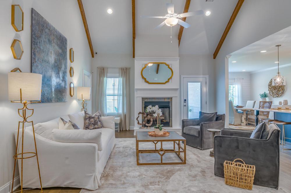 Shackleford II New Home in Opelika, AL