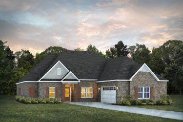 148 Orchard Drive, Harris County, GA 31808