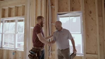 The Culture of Stone Martin Builders