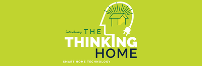 The Thinking Home