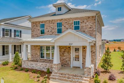 307 Clift Home Place Dr