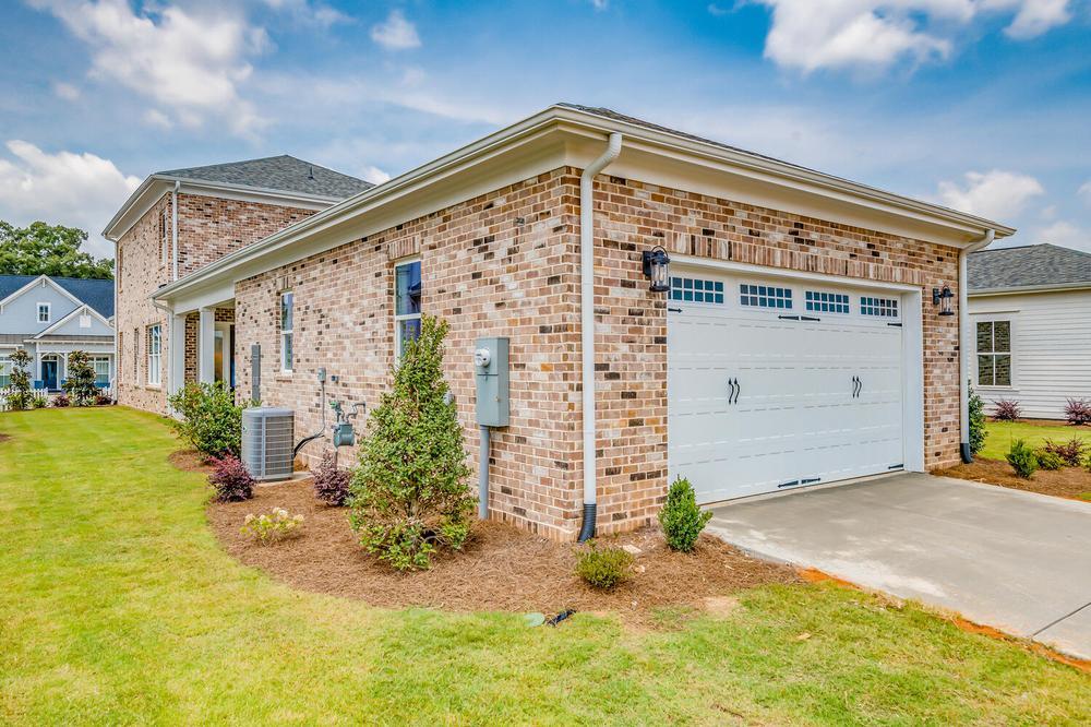 New Home in Huntsville, AL