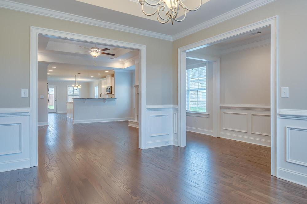 Newport New Home Floor Plan