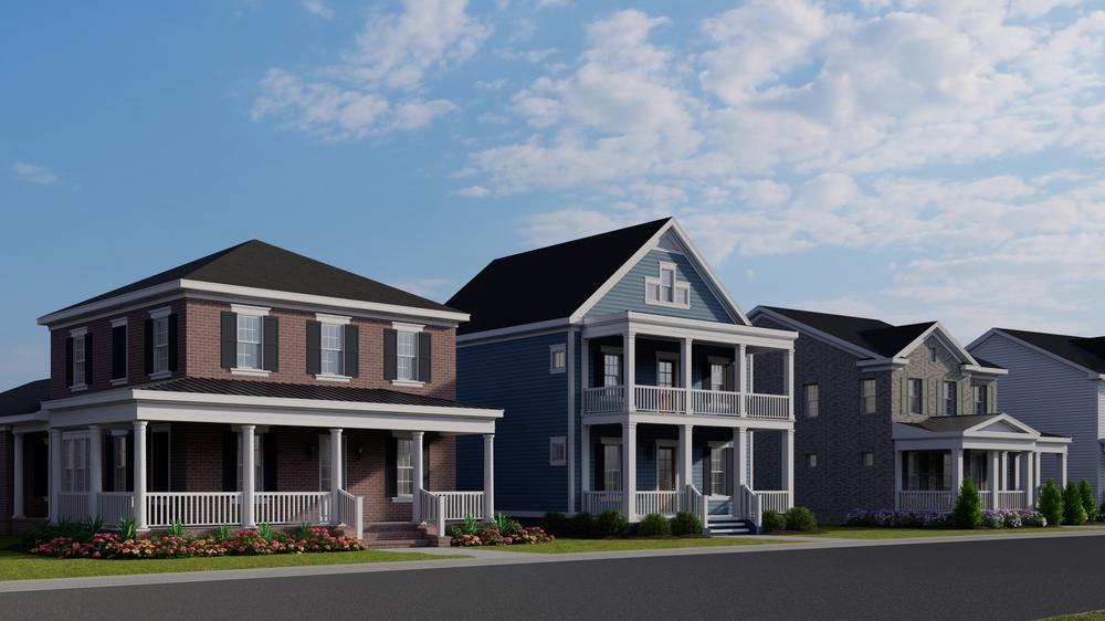 Huntsville, AL New Homes