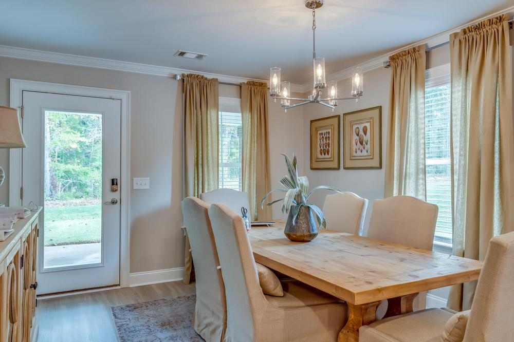 Dovestone at Taylor Lakes New Homes in Montgomery, AL