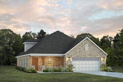 17 Hawthorne Terrace, Harris County, GA 31808