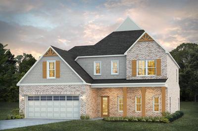 23 Hawthorne Terrace, Harris County, GA 31808