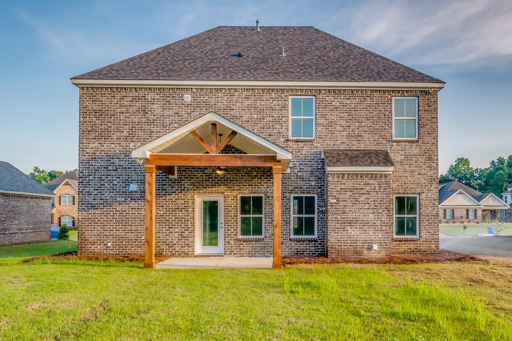 Prattville, AL New Home