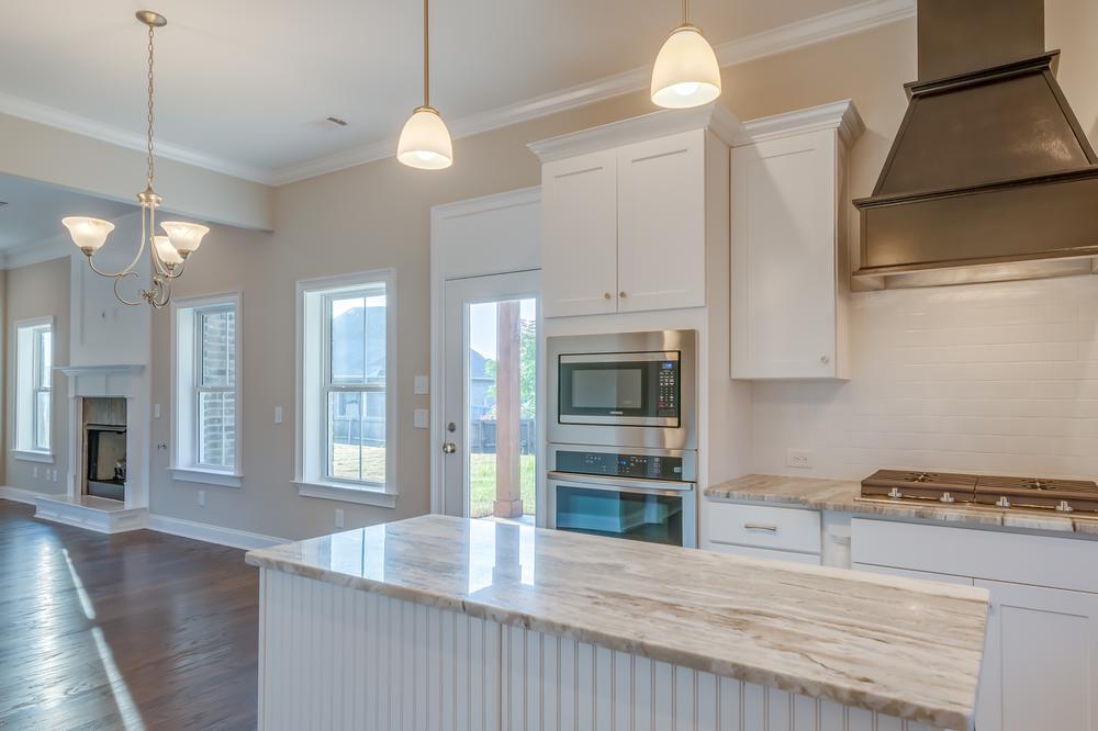 2,659sf New Home in Prattville, AL