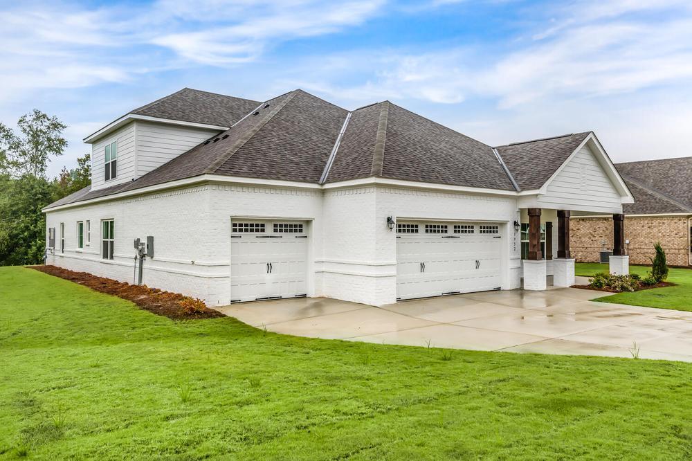 Meridianville, AL New Home