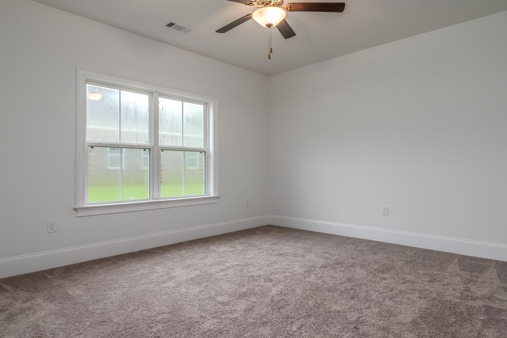Norwick II New Home in Meridianville, AL