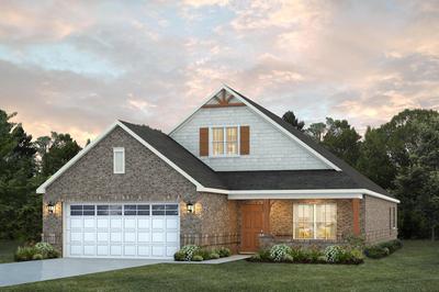 29 Hawthorne Terrace, Harris County, GA 31808