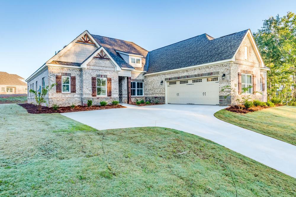 2,362sf New Home in Meridianville, AL