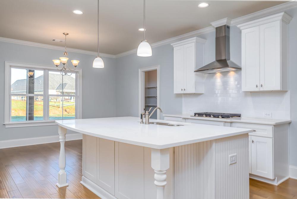 4br New Home in Meridianville, AL