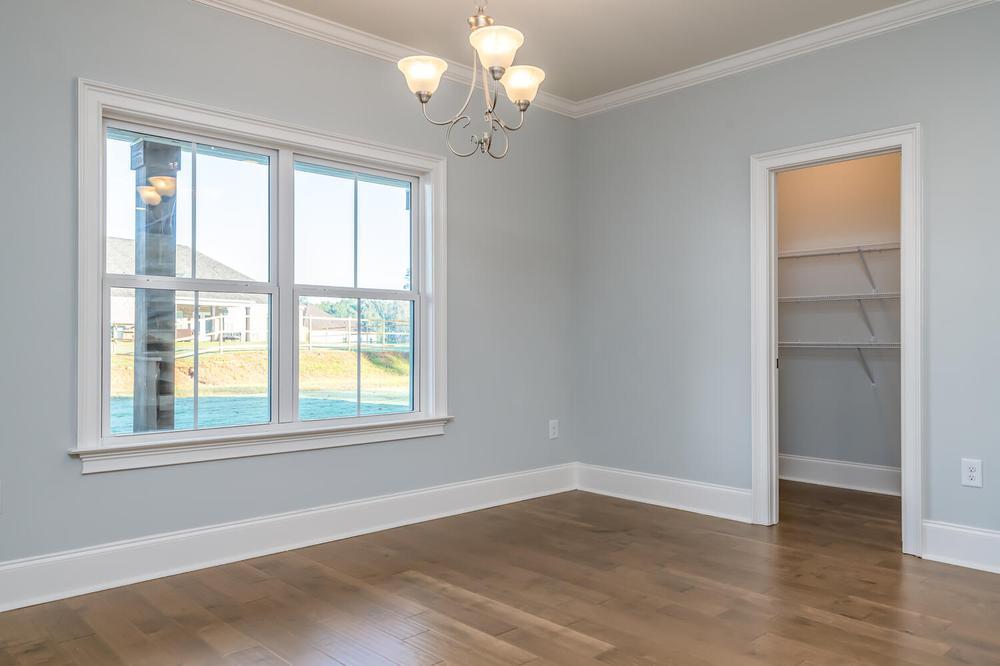 New Home in Meridianville, AL