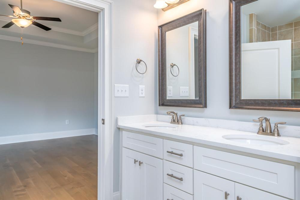 Chatsworth New Home in Meridianville, AL