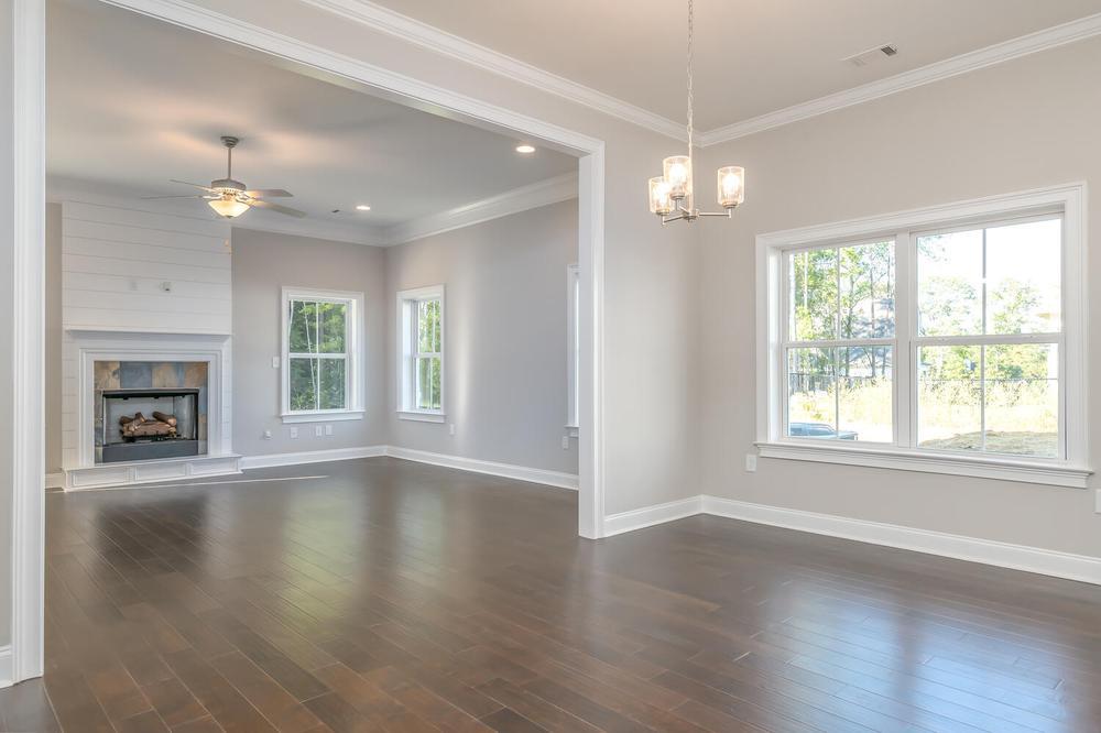 Sterling New Home in Millbrook, AL