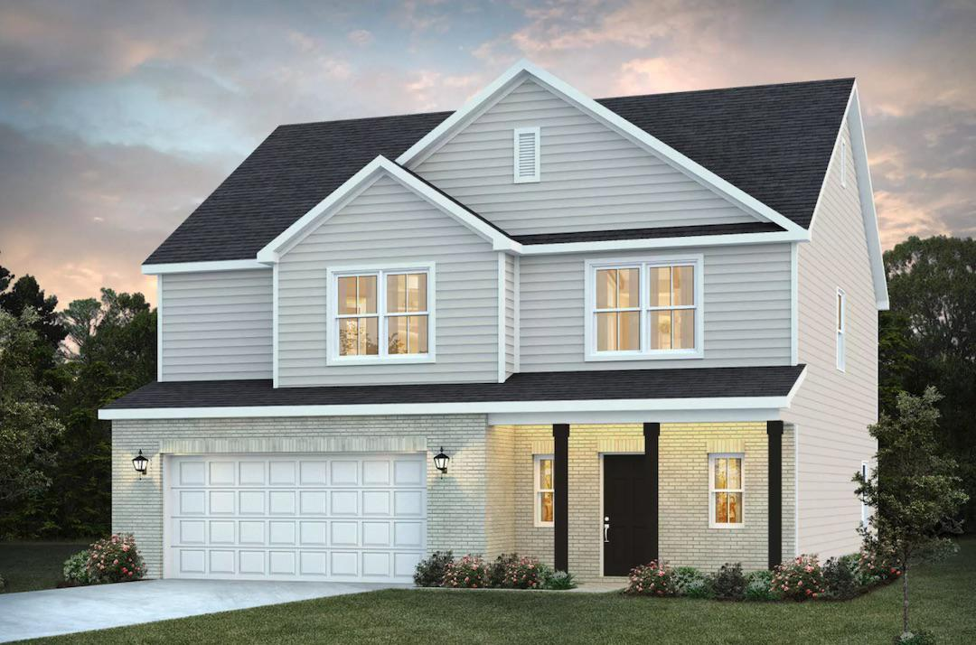 Introducing the All-New Thrive Collection from Stone Martin Builders